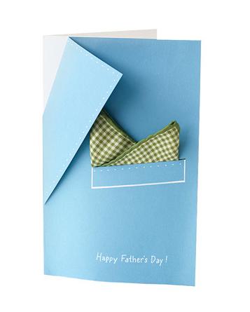 la chica del maletin tarjeta dia del padre