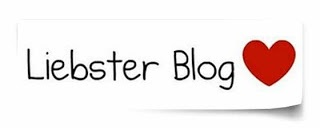 Premio blog liebster