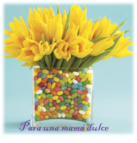 para una mamá dulce