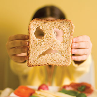 sandwich celiaco
