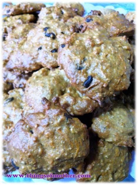galletas de calabazas 2